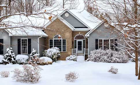 Southside is here to keep you cozy all winter long! Give us a call today.