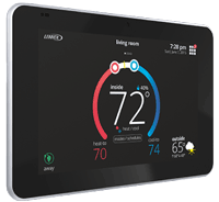 Lennox iComfort Smart Thermostat