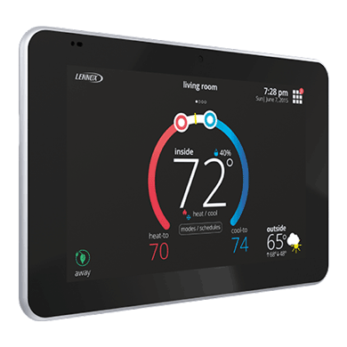 Lennox Smart Thermostat